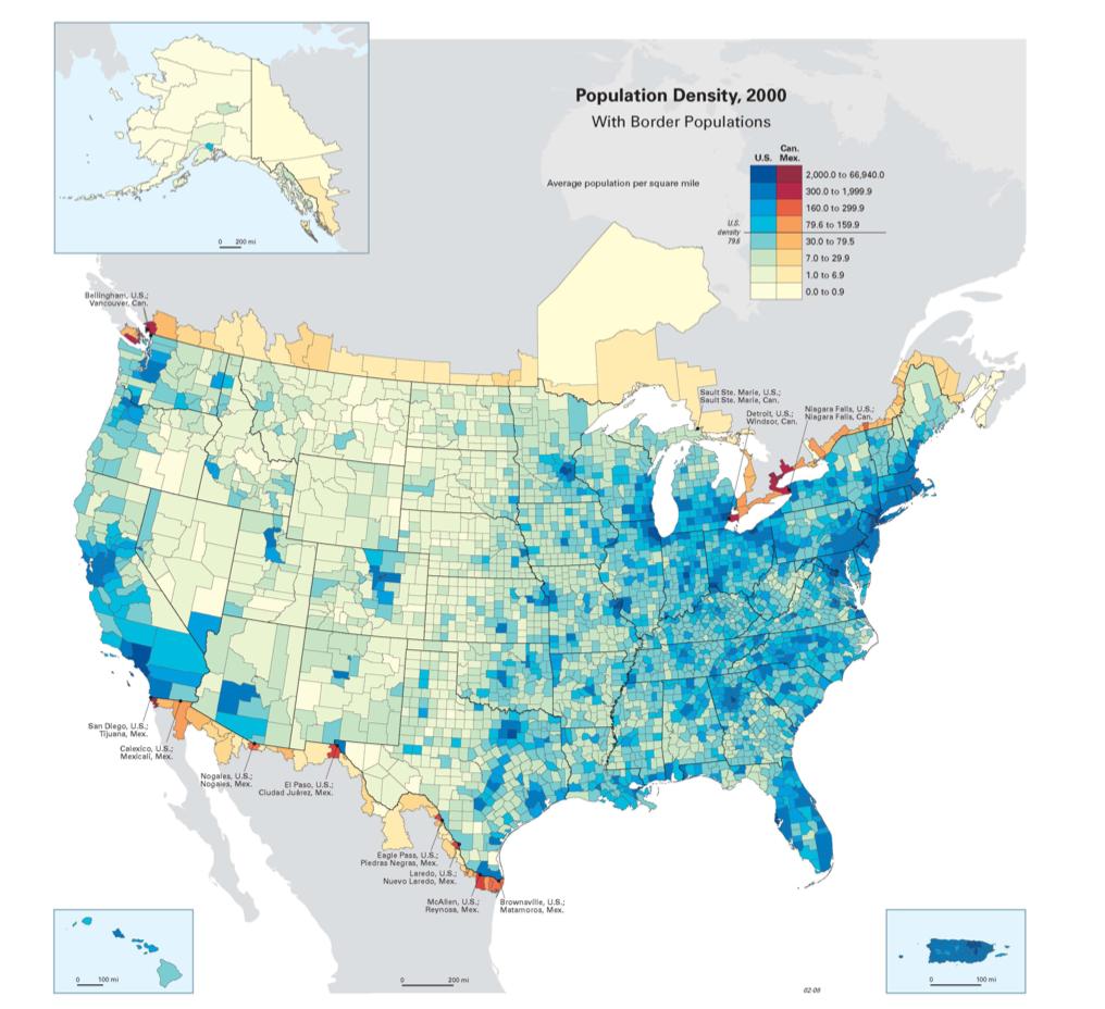 US Population Statistics And Clock Search Marketing Communications - Us clock map