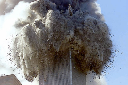 9/11 Photo
