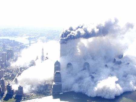 9/11/2001 Photo