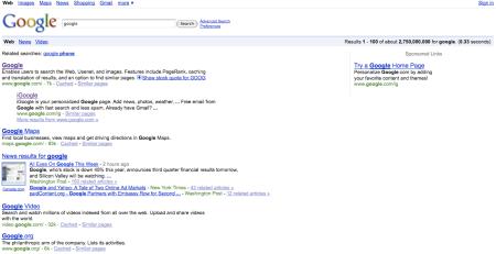 Google 3.1b1