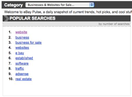 Businesses Websites For Sale