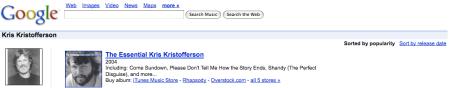 Google Buy Album