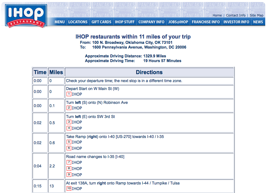 ihop dishwasher application - 28 images - applications near me ...