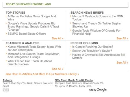 Microsoft Cashback Google Adwords Ads
