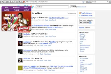 Skittles.com