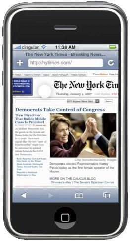 21st Century Newstand