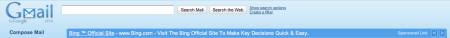 Microsoft Bing Google Adwords Ad