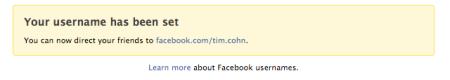 Facebook.com/Tim.Cohn