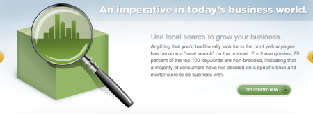 Local Search Business