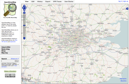 OpenStreetMap Wiki