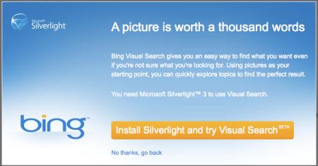 Install Silverlight