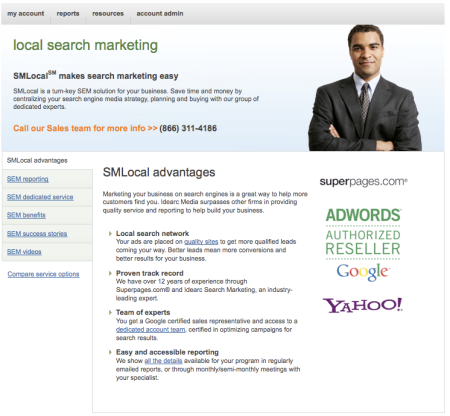 Authorized Adwords Reseller