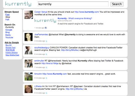 Kurrently
