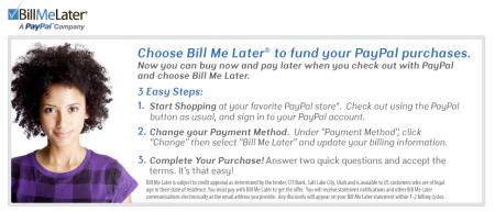 BillMeLater.com