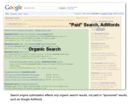 Google Editorial + Ads