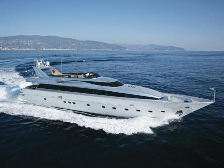 Facebook's Advertisers Yachts