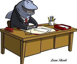 Groupon Loan Shark