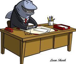Groupon Loan Shark